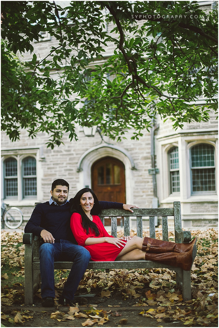 Princeton-Fall-engagement-photo-SYPhotography