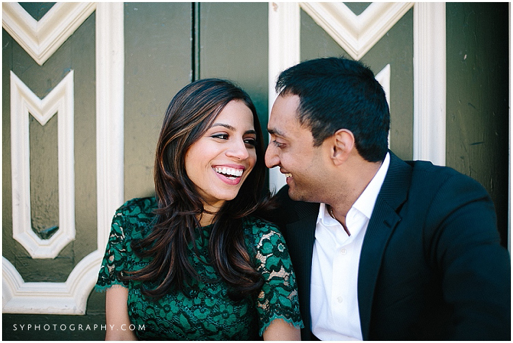 Philadelphia-wedding-photographer-Water-Work-restaurant-engagement